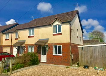 Thumbnail 2 bed property to rent in Croft Goch Road, Kenfig Hill, Bridgend