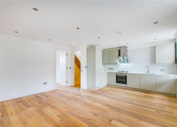 Thumbnail 2 bed flat for sale in Hammersmith Grove, Brackenbury Village, London