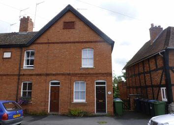 Thumbnail 1 bed terraced house to rent in Shottery Village, Shottery, Stratford-Upon-Avon