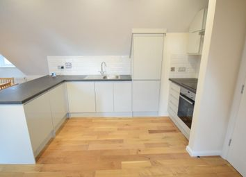 Thumbnail 2 bedroom flat to rent in Old Park House, Old Park Road, Palmers Green, London