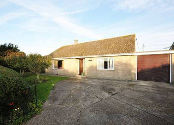 Thumbnail 3 bed detached bungalow for sale in Green Lane, Tivetshall St. Margaret, Norwich