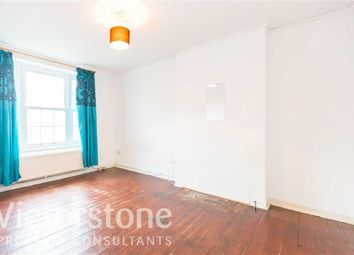 Thumbnail 4 bed flat to rent in Bow Road, Bow, London