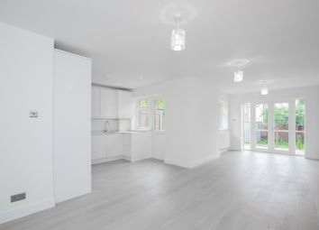 Thumbnail 3 bedroom flat for sale in Fordwych Road, Cricklewood