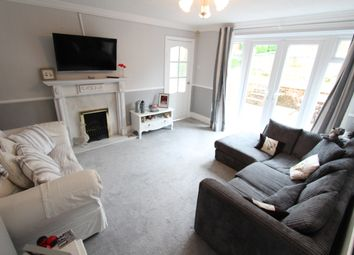 Thumbnail 2 bed terraced house to rent in Leighton Road, Sheffield