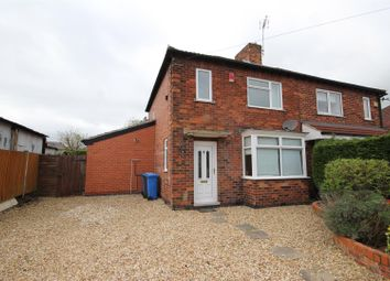 Thumbnail 3 bedroom property for sale in Lodge Way, Mickleover, Derby