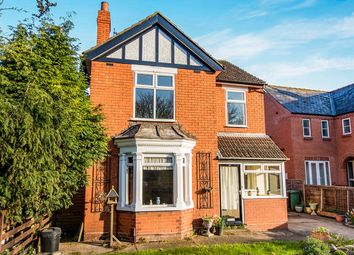 Thumbnail 4 bed detached house for sale in South Park, Lincoln