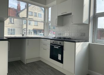 Thumbnail 1 bed flat to rent in Sea Road, Skegness