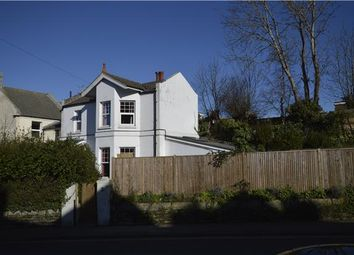 Thumbnail 2 bed semi-detached house for sale in Battle Road, St Leonards-On-Sea, East Sussex