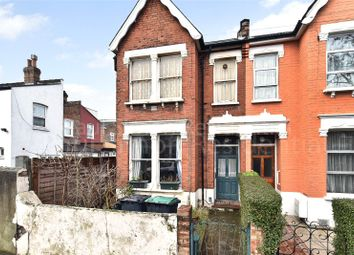 Thumbnail 1 bed flat for sale in Sirdar Road, Wood Green, London
