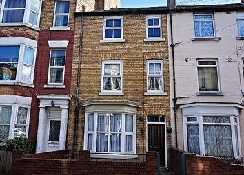 Thumbnail 3 bed terraced house for sale in Trafalgar Square, Scarborough