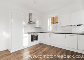 Thumbnail 1 bed flat to rent in Castellain Mansions, Castellain Road, Maida Vale