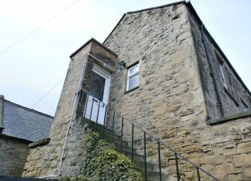 Thumbnail 1 bed flat for sale in The Courtroom Flat, Queen Street, Amble