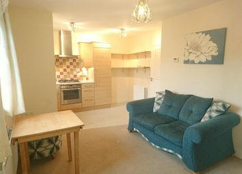 Thumbnail 1 bedroom property to rent in Vaughan Crescent, Pontarddulais, Swansea
