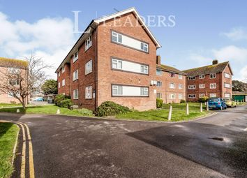 Thumbnail 2 bed flat to rent in Meadway Court, The Boulevard, Goring-By-Sea, Worthing