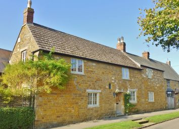 Thumbnail 3 bed detached house for sale in Main Street, Lyddington, Oakham
