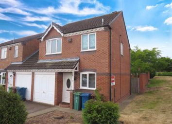 Thumbnail 3 bed property to rent in Carson Way, Stafford