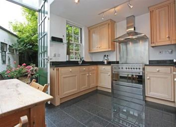 Thumbnail 3 bed maisonette to rent in Doughty Street, London
