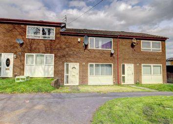 Thumbnail 2 bedroom terraced house for sale in Hodder Bank, Offerton, Stockport
