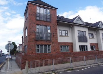 Thumbnail 2 bed flat for sale in Grove Road, Wallasey
