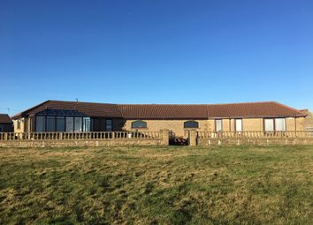 Thumbnail 4 bed detached house for sale in The Needles, Quarry Links, Newbiggin By The Sea, Northumberland