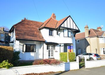 Thumbnail 4 bed detached house for sale in Barton Road, Lancaster