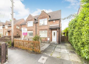 Thumbnail 2 bed semi-detached house for sale in North Close, Thorpe Thewles, Stockton-On-Tees