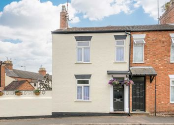 Thumbnail 3 bedroom end terrace house for sale in Church Street, New Bradwell, Milton Keynes