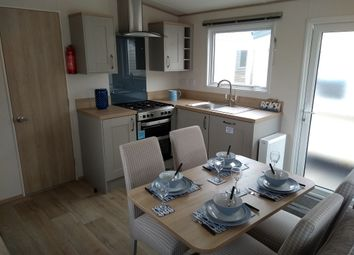 Thumbnail 3 bed mobile/park home for sale in South Hams, Devon