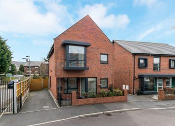 Thumbnail 3 bed detached house for sale in Ratcliffe Place, Rainhill, Prescot