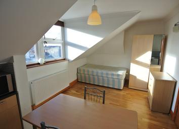 Burnley Road, Dollis Hill NW10. Studio to rent