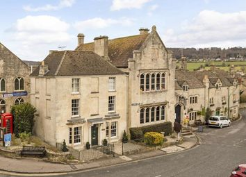 Victoria Street, Painswick, Stroud GL6. 4 bed semi-detached house for sale