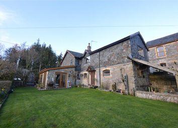 2 bed flat to rent in The Barn - Oaklands, Ingsdon, Newton Abbot, Devon TQ12