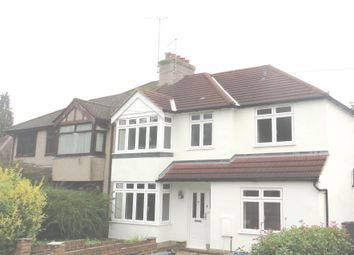 Thumbnail Semi-detached house for sale in Mosslea Road, Whyteleafe