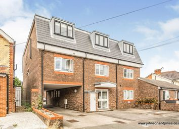 Thumbnail 2 bed flat for sale in Verdandi House, Addlestone