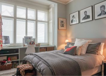 Thumbnail 2 bed flat for sale in Clifford Gardens, Kensal Rise