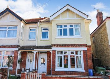 4 bed semi-detached house for sale in Canada Road, Southampton SO19