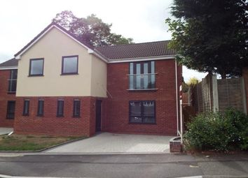 Thumbnail 3 bed semi-detached house for sale in Hazelwood Road, Streetly, Sutton Coldfield, West Midlands