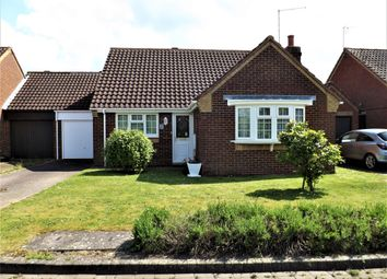 Thumbnail 2 bed bungalow for sale in Wesley Road, Whaplode, Spalding