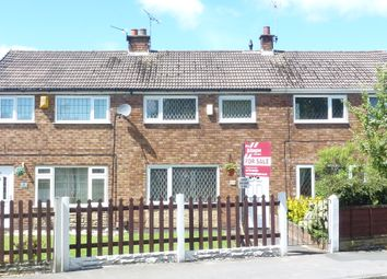 Thumbnail 3 bed terraced house for sale in Old Hall Drive, Bamber Bridge