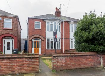 Thumbnail 3 bedroom semi-detached house for sale in Woodhouse Road, Doncaster