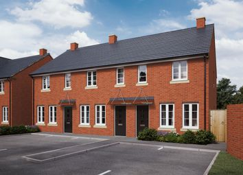 Thumbnail 2 bed semi-detached house for sale in Paice Gardens, Basingstoke