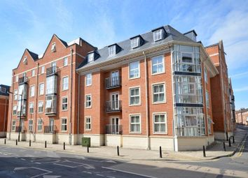 Thumbnail 1 bed flat to rent in Centurion Square, Skeldergate, York