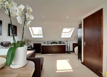 Thumbnail 4 bed semi-detached house for sale in Vivian Avenue, Wembley, Greater London