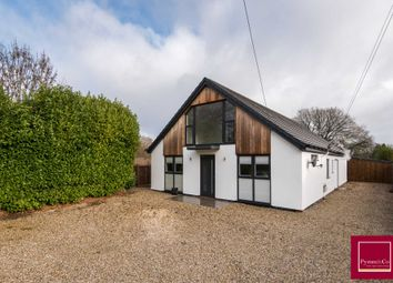 Thumbnail 5 bed detached house for sale in Cromer Road, Hainford