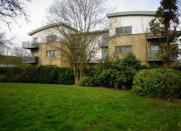 Thumbnail 2 bed flat for sale in Mercia House, Ashford Road, Ashford