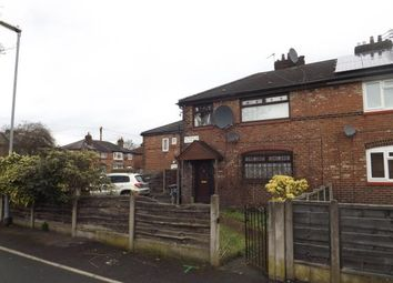 Thumbnail 3 bed semi-detached house for sale in Barnstead Avenue, Manchester, Greater Manchester