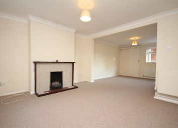 Thumbnail 2 bed end terrace house to rent in Snowdenham Lane, Bramley, Guildford