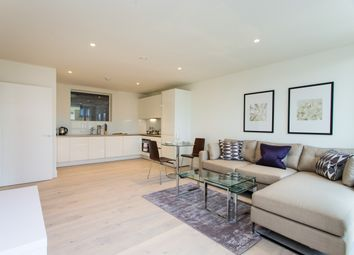 Thumbnail 1 bed flat to rent in Atrium Apartments, Ladbroke Grove, London