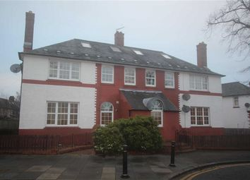 Thumbnail 1 bed flat for sale in Flat 1, No 6, Parkgate, Rosyth, Fife