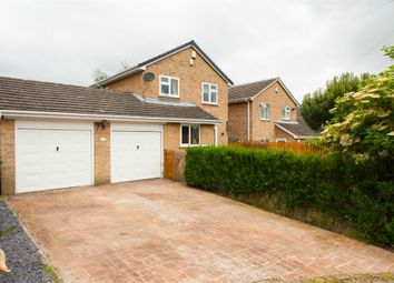 Thumbnail 4 bedroom detached house for sale in Mulberry Garth, Adel, Leeds, West Yorkshire